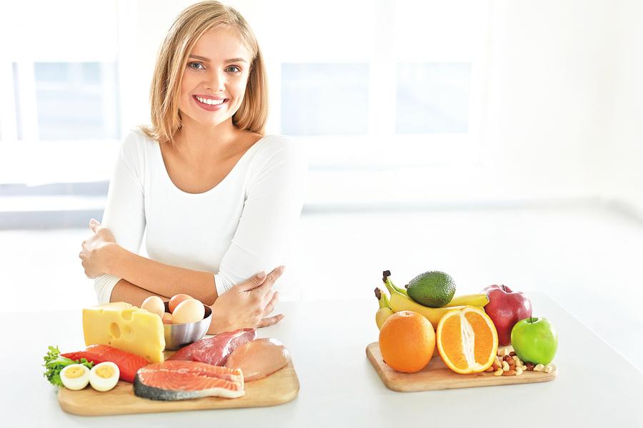 提升免疫力 多吃這些營養好食物