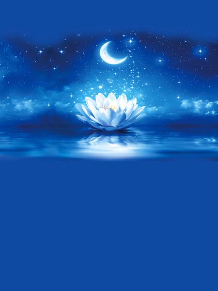 【史前文化】月亮由七種珍寶合成?
