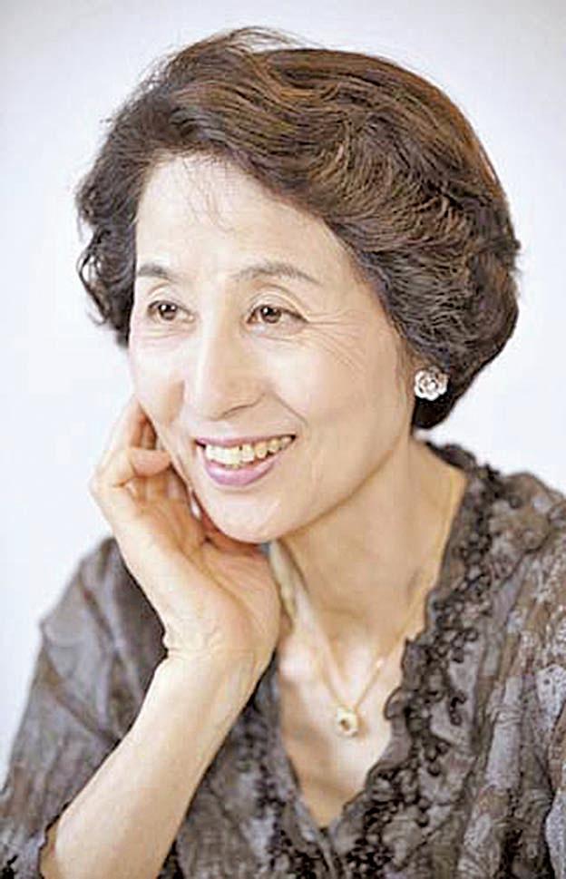 【活動速遞】香港國際電影節系列(二)日本殿堂級女星香川京子即將訪港