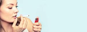 如何戒煙?研究:斷然停止比逐漸減少有效