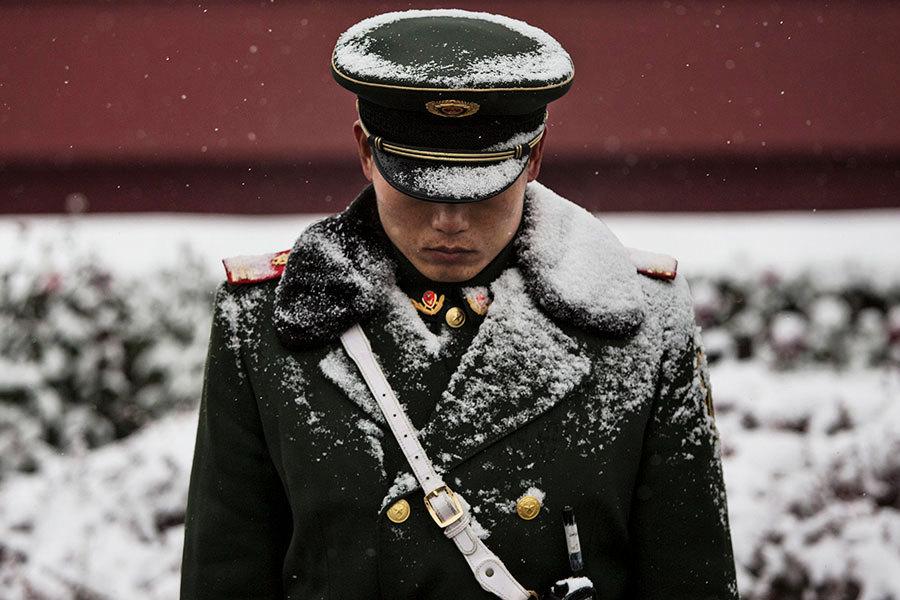 談兩岸轉型正義 學者:中國須先民主轉型