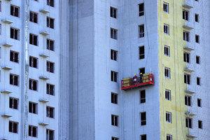 七大信號顯示中國樓市充滿危機