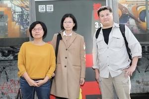 揭中共黑手滲透中港台 李惠仁新紀錄片首映