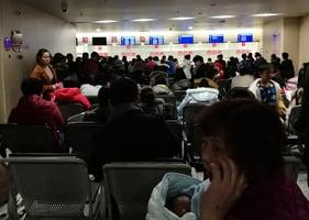 大陸乙型流感演變禽流感 民眾憂官方掩蓋