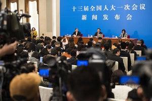 中共官方首度回應國家主席任期限制