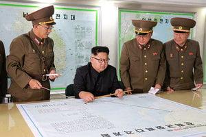 傳金正恩內部下令「不棄核」 不與美國對話