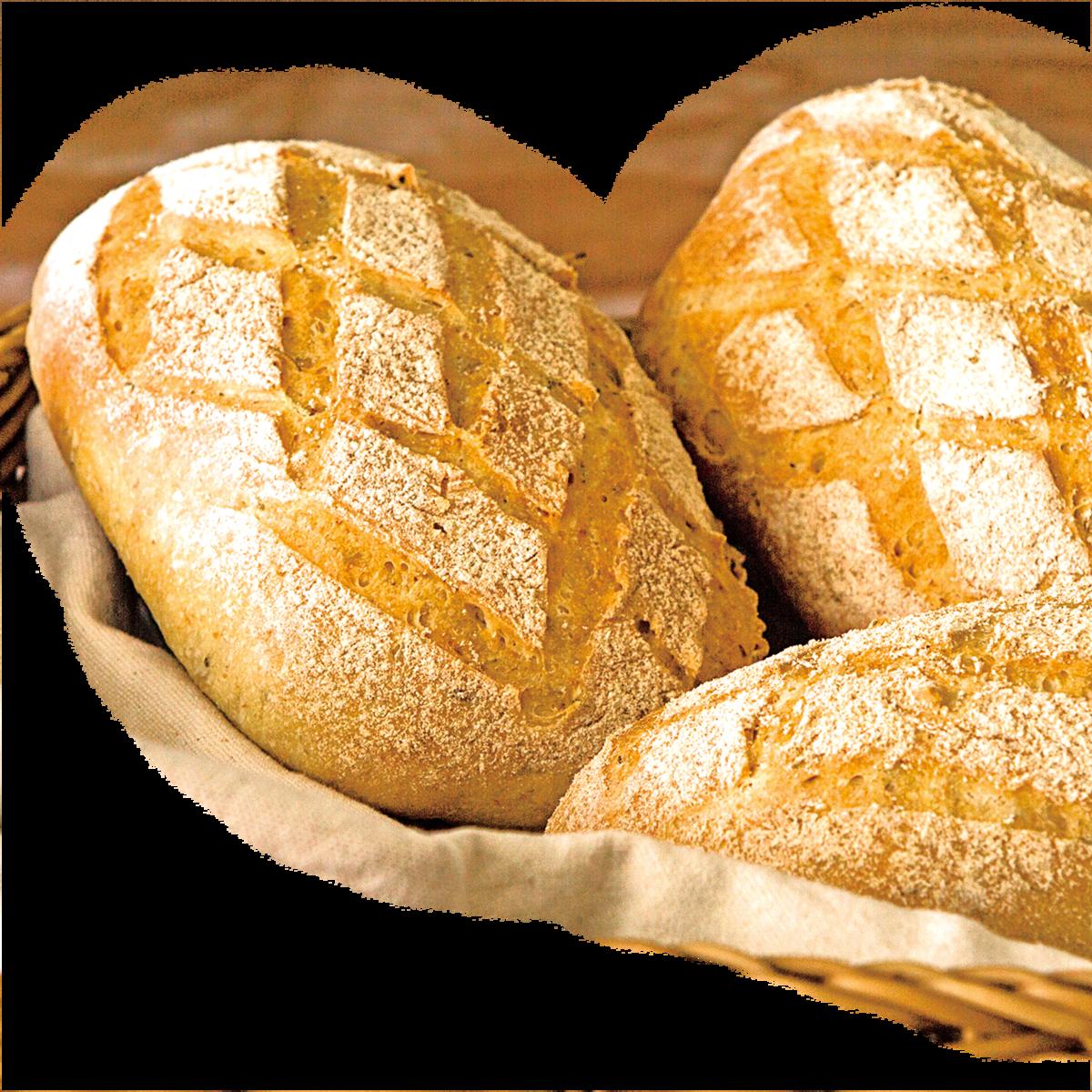有不少人認為,割紋是麵包師傅的簽名。