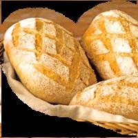 麵包為甚麼要有割紋和飾粉呢?