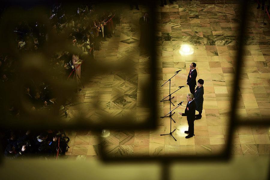 周曉輝:「兩會」秀重點與中國特色的通知