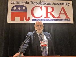「加州共和黨聯盟」通過反強摘器官決議
