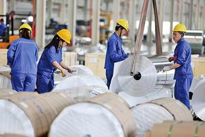 貿易戰疑雲壟罩全球股市