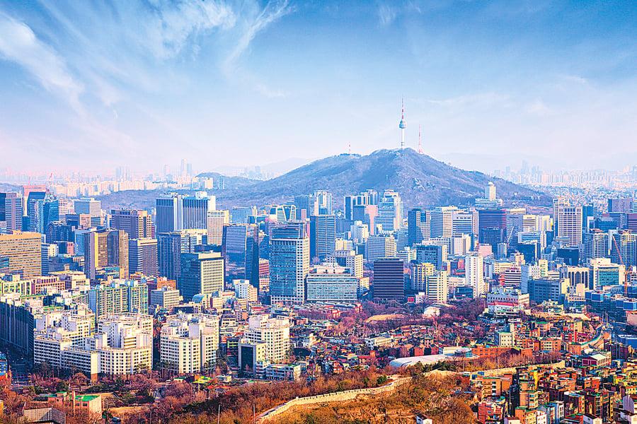 2018米芝蓮指南首爾版評審推薦餐廳名單