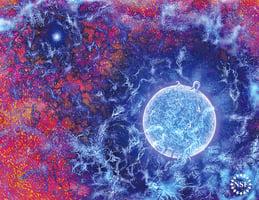 天文學家發現宇宙最古老恆星