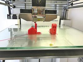 增強現實技術助3D打印踏上新臺階