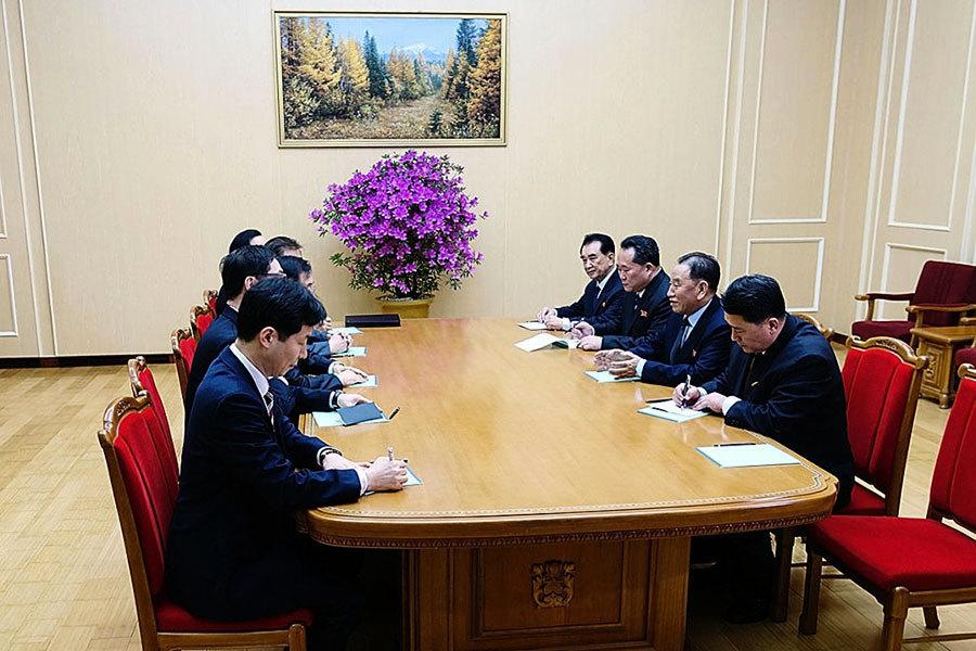 北韓前特務頭子周三赴美 釋放一個信號
