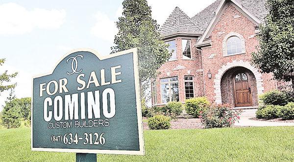 美國樓價第一季溫和增長6.3%