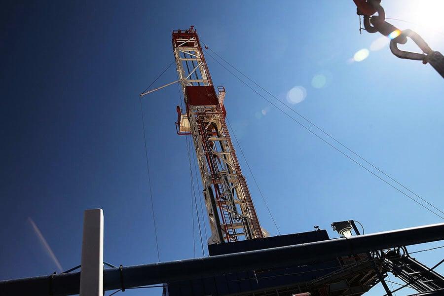 美石油產量迅猛提升 滿足全球需求增長