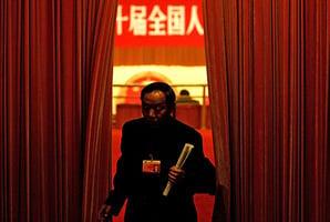 中共經濟政策引批評 恐加劇中美貿易緊張