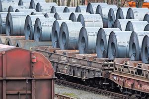 特朗普:100%不撤鋼鋁稅決定