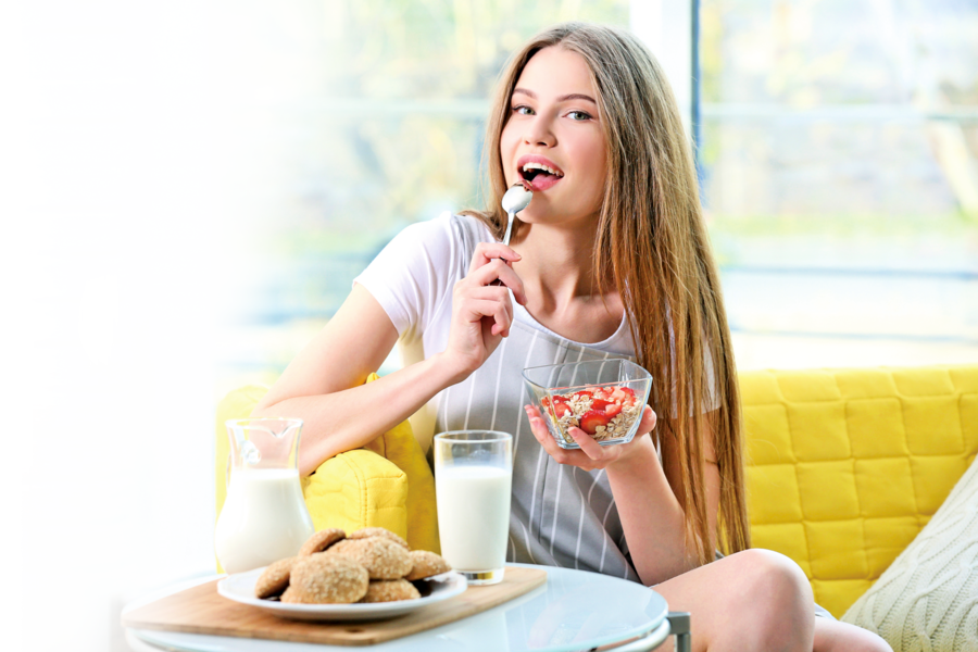 營養師建議你放棄七個飲食習慣