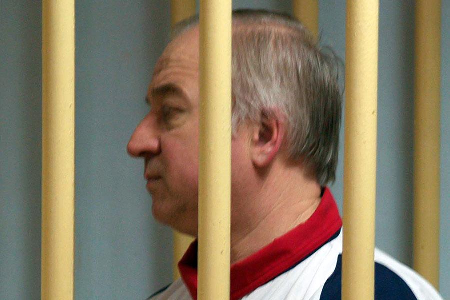 針對前俄羅斯雙面間諜斯克里帕爾(Sergei Skripal)及其女兒的神經毒劑攻擊案,英國日前派出約180名軍事人員,前去英格蘭西南部索爾茲伯里(Salisbury)協助調查。(AFP PHOTO/Kommersant Photo/Yuri SENATOROV/Russia OUT)