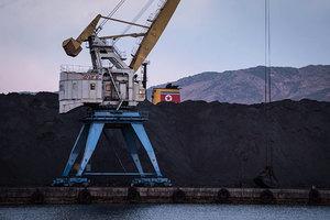 美媒:北韓以洗錢手法「洗煤」 經俄銷日韓