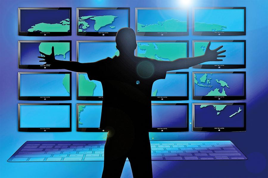 牆外發言成罪證 中共網路審查擴及全球
