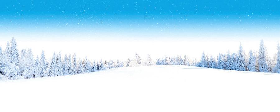 首爾的冬季之美(上)