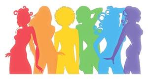 加持女性職場正能量 橙黃色系最優