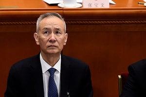 中美談判 劉鶴稱「雙方共識停止互加徵關稅」