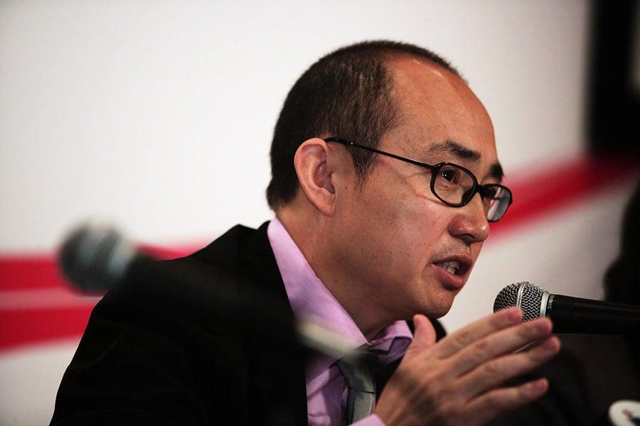 潘石屹談最敏感話題 網民質疑中共房產稅