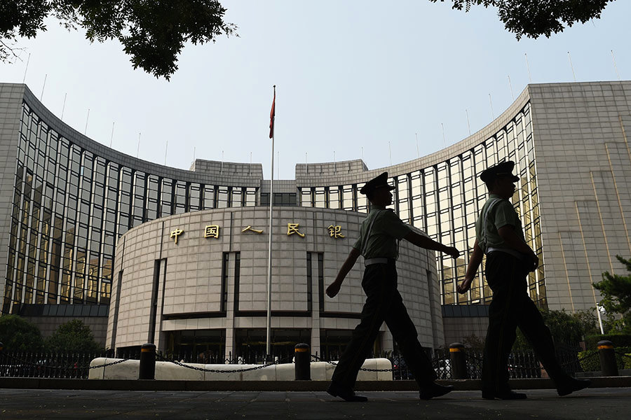 貿易戰周五開打 人民幣匯率或再暴跌