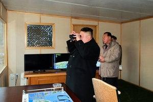 專家:不願北韓政權垮台 中共有自己的劇本