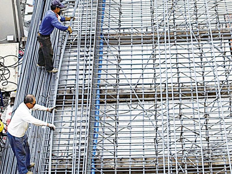 歐盟延長徵收 中國鋼材反傾銷稅五年