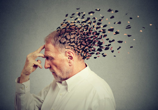 大數據研究發現,酗酒和酒精使用障礙是導致痴呆最危險因素,尤其是早發性痴呆(Fotolia)