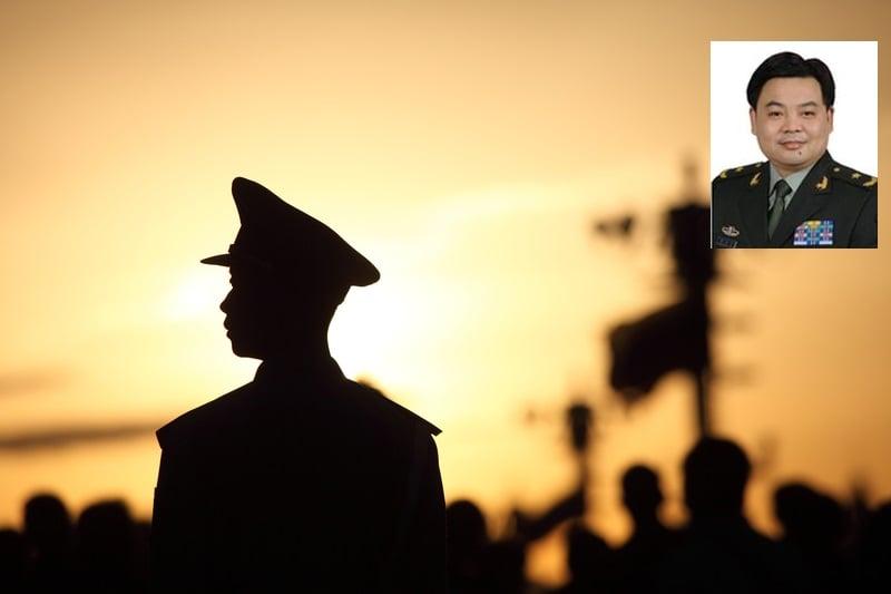 鍾紹軍被外界公認是習近平的貼身大秘。(Getty Images/大紀元合成)