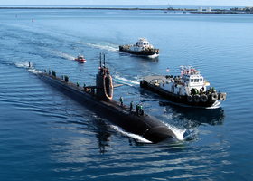 應對未來威脅 美軍:美核威懾力須現代化
