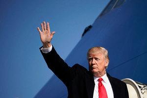 千人隊伍逼近美國 特朗普發推籲加強移民改革