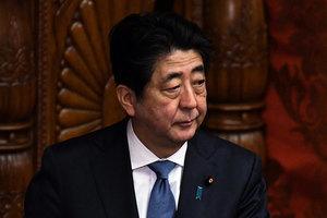 安倍四月會特朗普 日本願替北韓支付核檢費用