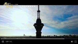 中共洗腦影片《厲害了,我的國》的背後