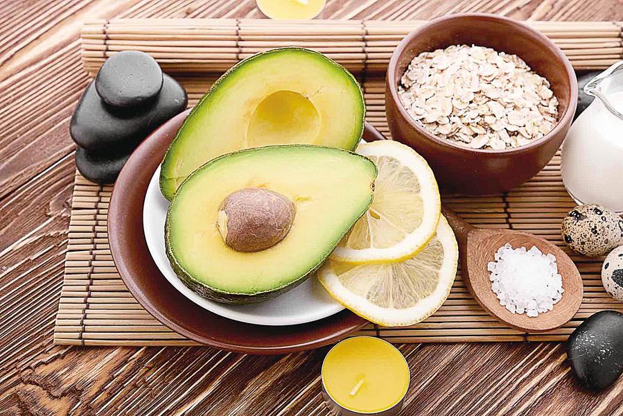 8款日常食物面膜讓美容變輕鬆