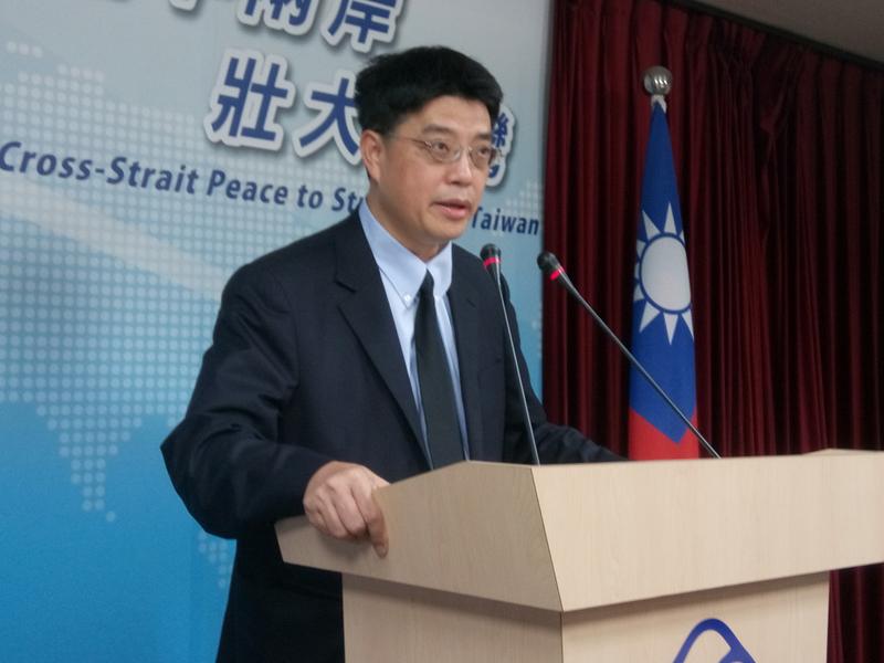 中共人大修憲 陸委會盼對岸思考民主自由