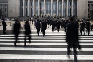 政協委員提承認雙重國籍 揭中共官員過客心態