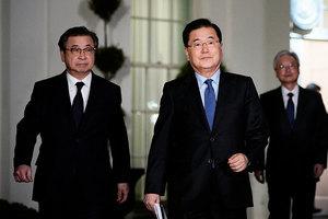 討論北韓問題 南韓官員將訪問中國和日本
