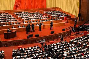 中共通過修憲 未來可能面臨再修憲的鬥爭
