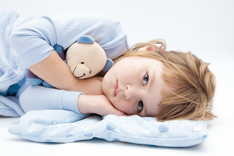 睡眠障礙兒 身心發展受影響
