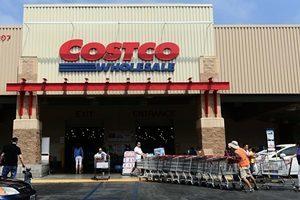 防特金會失敗後生戰 美超市促銷儲備糧