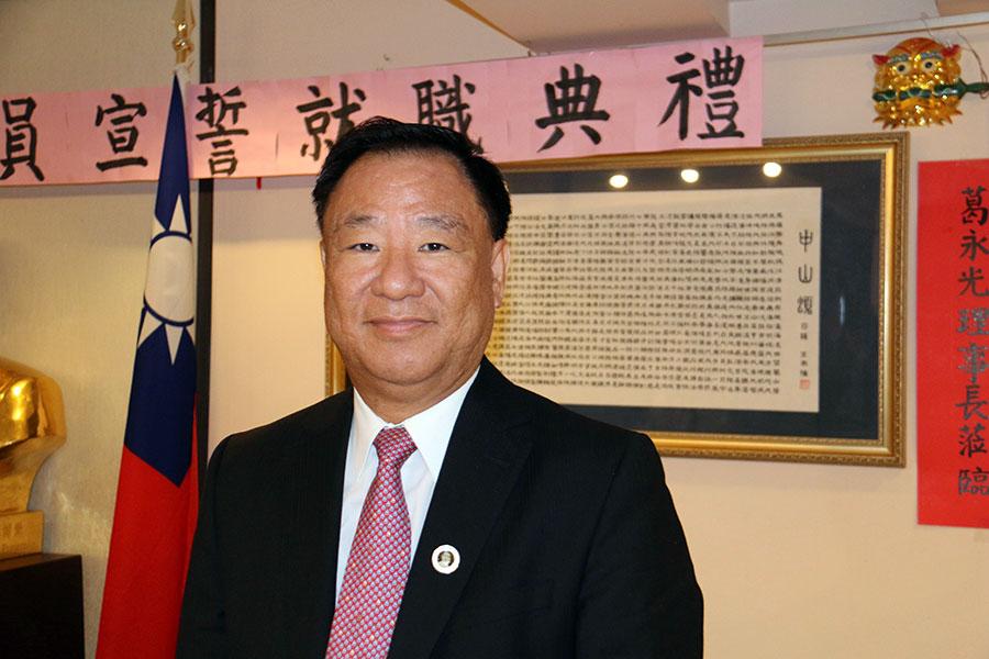 台灣救國團主任葛永光指出,台灣之所以對中共有戒心,原因在於很多人對於中共的制度與其治下的生活方式心生疑懼。圖為資料圖片。(大紀元)
