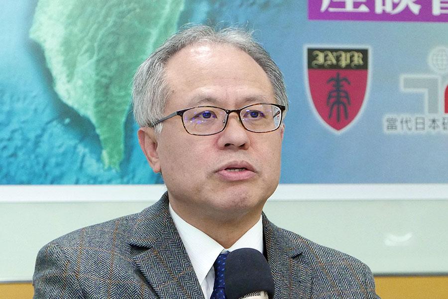 台灣民主基金會副執行長顏建發表示,面對中共的惠台政策,台灣內部的投資環境,以及挽留人才的計劃如何發展更重要。圖為資料圖片。(郭曜榮/大紀元)