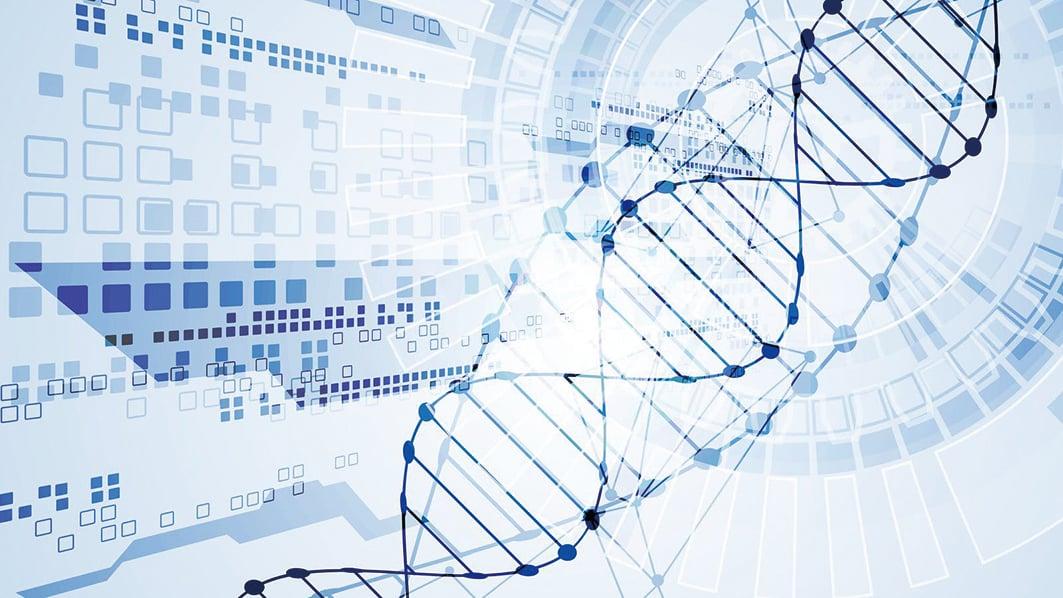 基因存儲技術獲突破 實現隨機讀取
